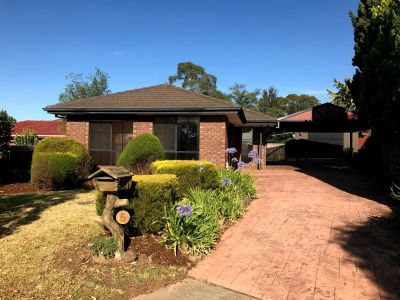Four Bedroom Home