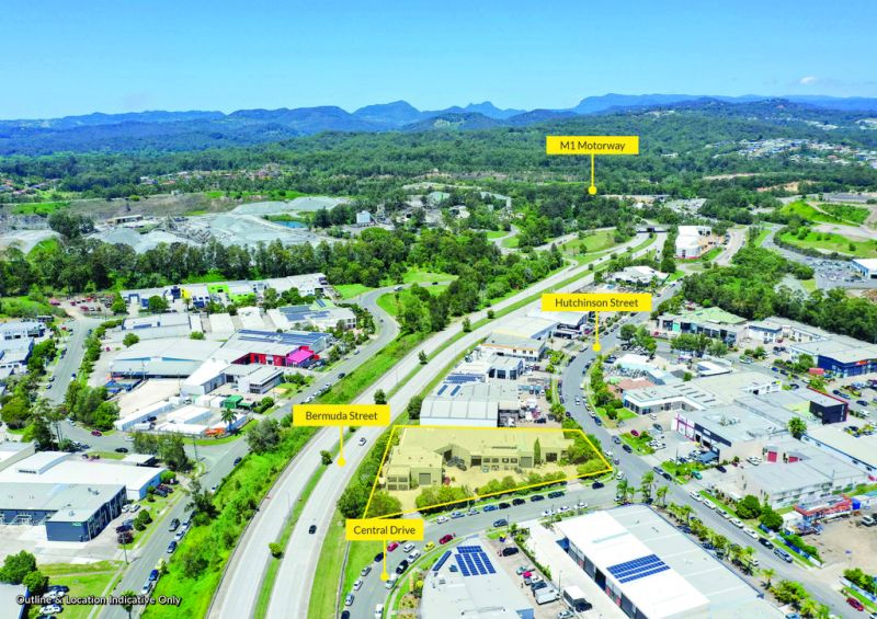 IMMEDIATE LIQUIDATION - Entire Industrial Complex - 100% Leased - Will Be Sold!