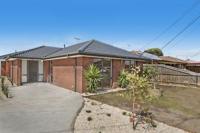 Set in the heart of Werribee