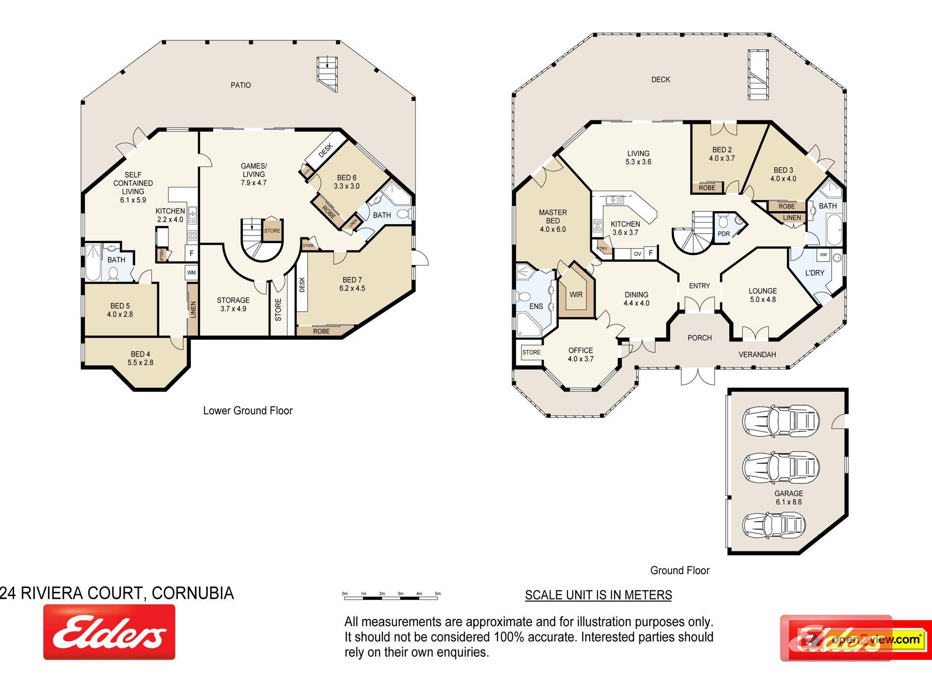 24 Riviera Court, Cornubia