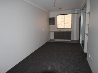 LARGE SUNNY STUDIO APARTMENT IN THE HEART OF BURWOOD