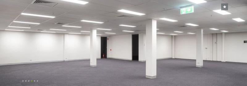 Macquarie Park Warehouse