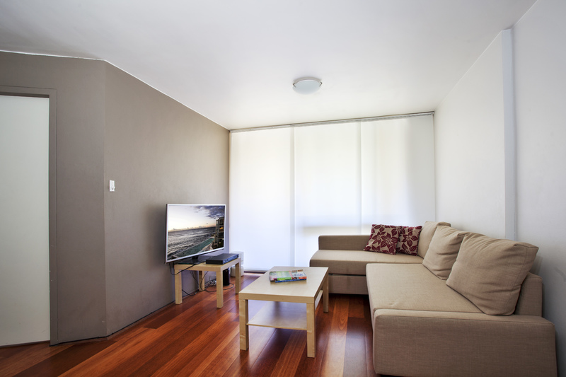 57 SQM ONE BEDROOM APARTMENT IN A PRIME LOCATION