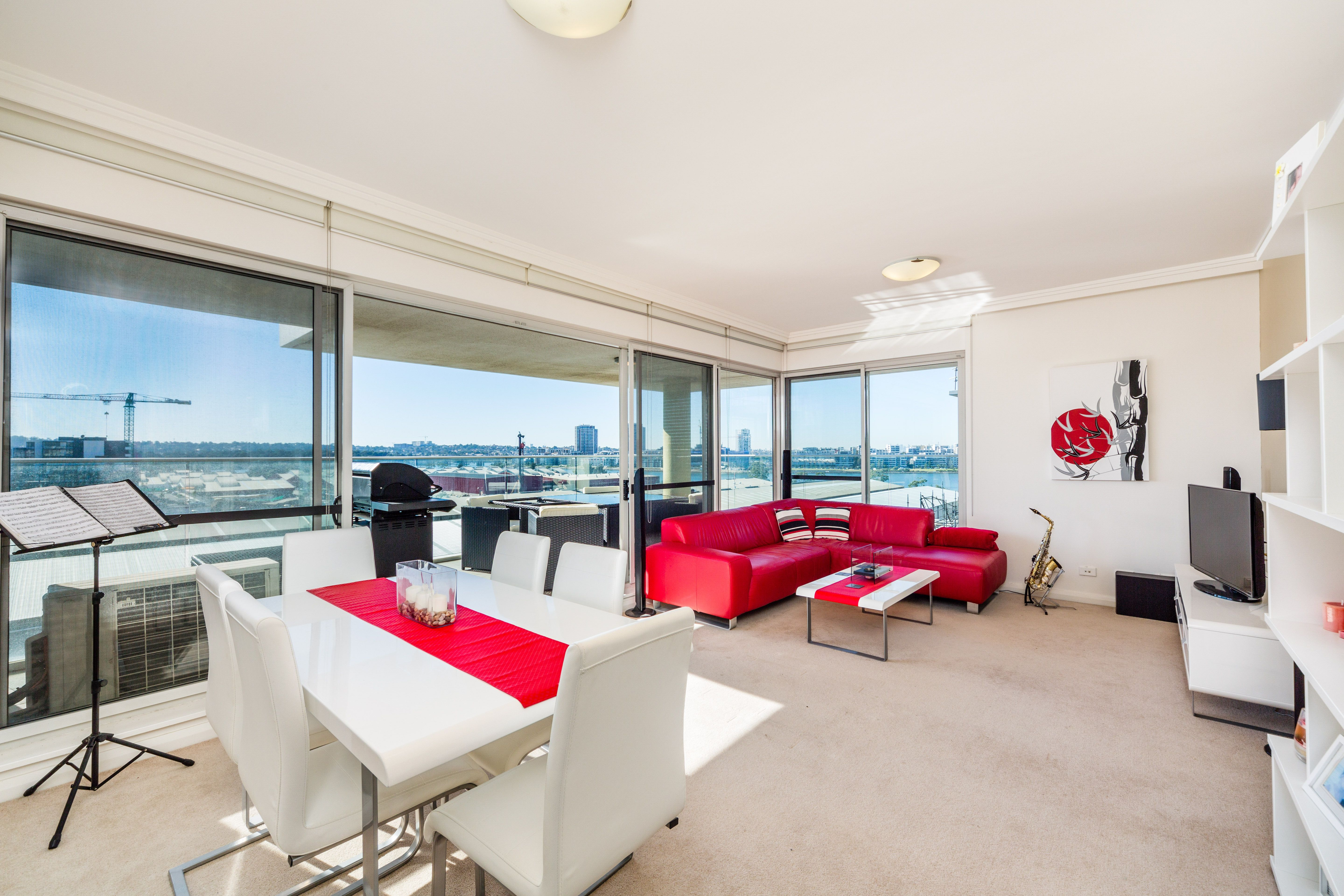 808/6 Nuvolari Place, Wentworth Point NSW 2127