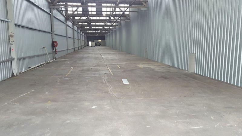 Affordable 3,684m² Geebung Warehouse