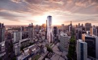 The Future of Melbourne Living Has Arrived with the Luxurious EQ Tower