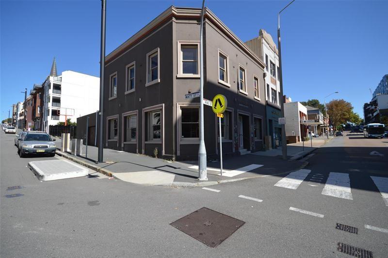 Licensed Restaurant and Bar
