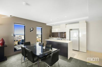Sweeping Views and Modern Pizzazz - FULLY FURNISHED