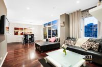 Bright, Spacious and With Stylish Southbank Charm!