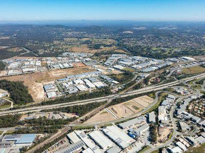 Development Land / Industrial Warehouses