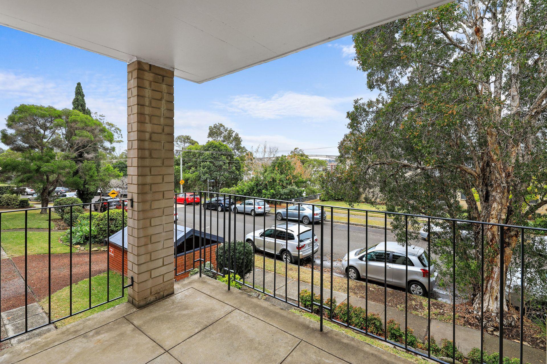 2/12 Bortfield Drive, Chiswick NSW