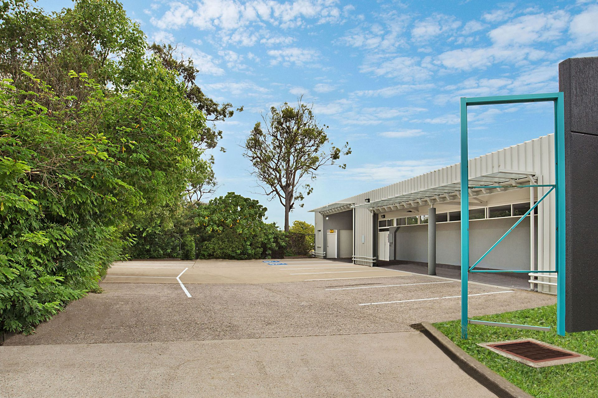 330-660m2 RETAIL - OFFICE OPTIONS