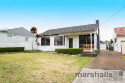 4 Maxwell Avenue, Belmont North
