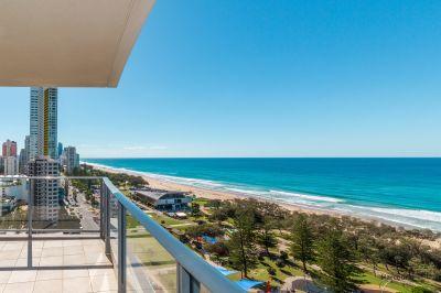 Luxury Beachfront Residence