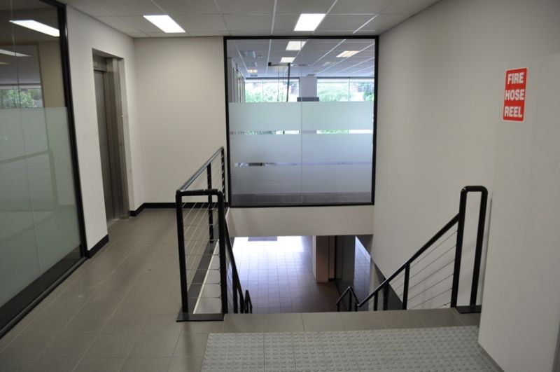 Corporate Office - Commonwealth Bank Fit Out