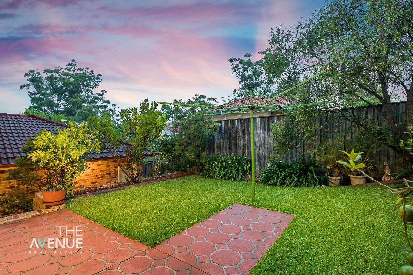 33 Tom Scanlon Close, Kellyville NSW 2155