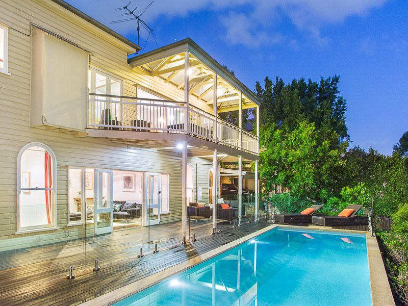204 Kennedy Terrace Paddington 4064