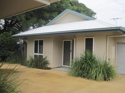 Modern Duplex Style Unit !