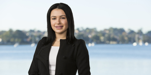 Natasha Novak Real Estate Agent