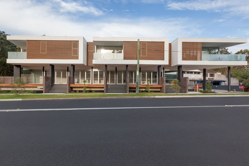 Brand New Retail Space - Gymea