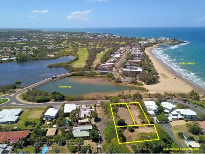14-16 Woongarra Scenic Drive and 10 Shady Grove, Bargara