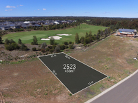 LOT 2523 Salvador Circuit Colebee, Nsw