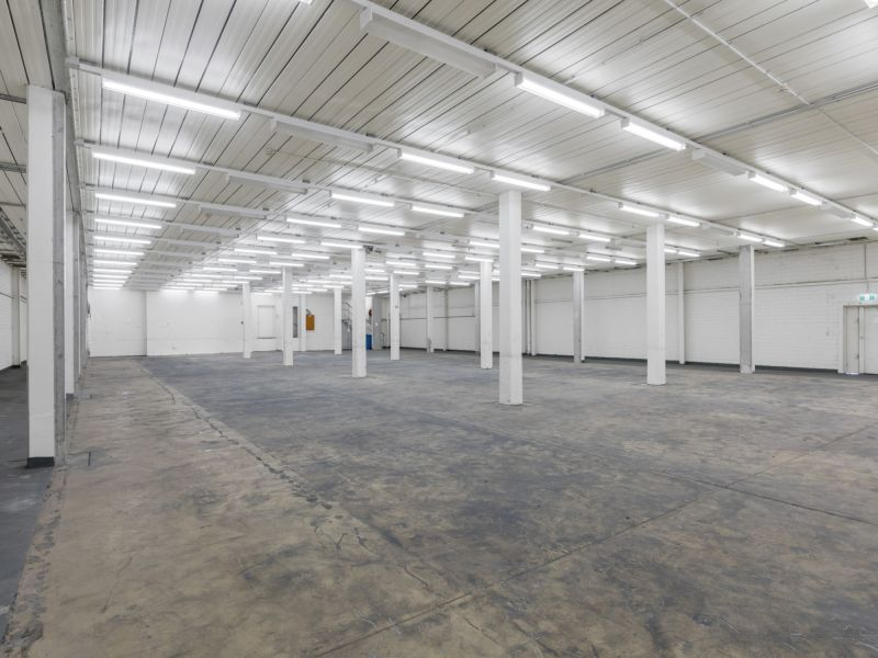 Freestanding Office/Warehouse  - Suitable for Most Users