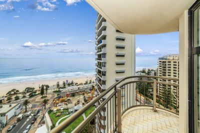 Amazing Ocean Views High Returning Investment