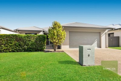 9 Riverwalk Way, Douglas