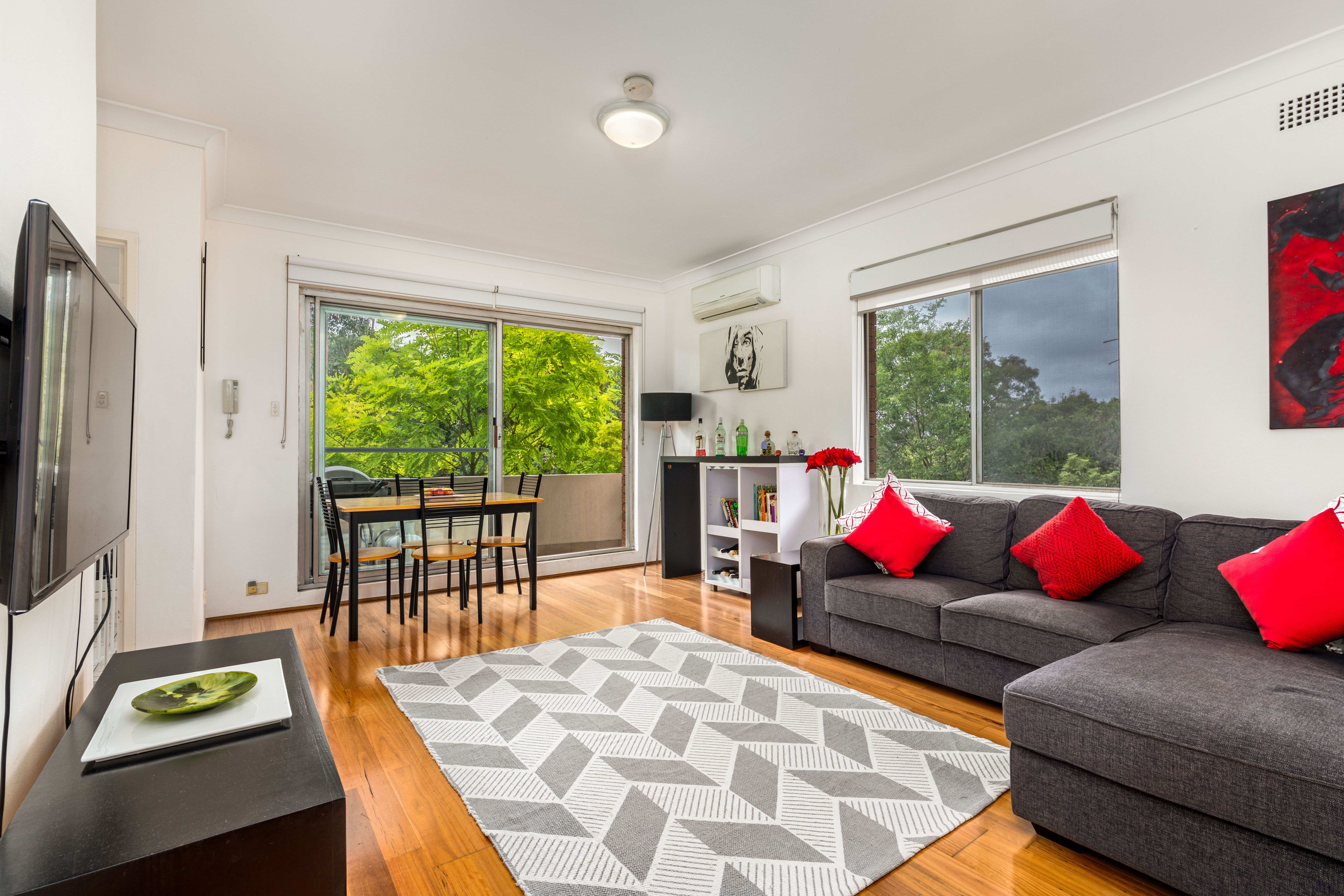 2/60 Kensington Road, Summer Hill NSW 2130