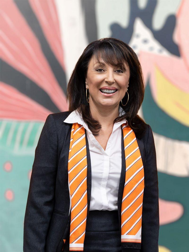Lisa Downey
