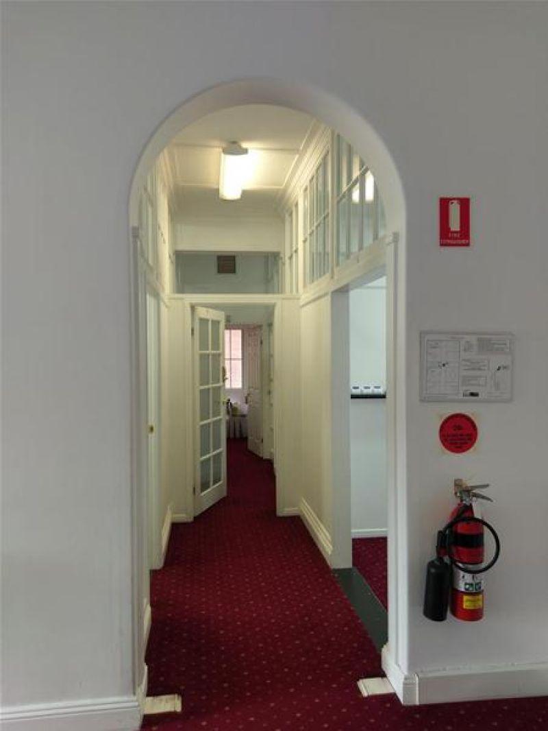Prime Brisbane CBD freehold building