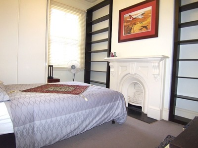Exclusive, Private Entry and High-Ceiling Terrace-style Unit near Sydney Uni & RPAH!