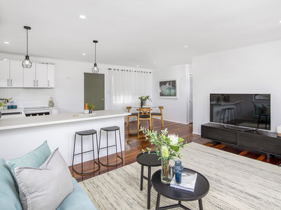 Fully Renovated Dual Living opportunity!