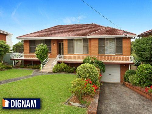 23 Girvan Crescent, Corrimal NSW