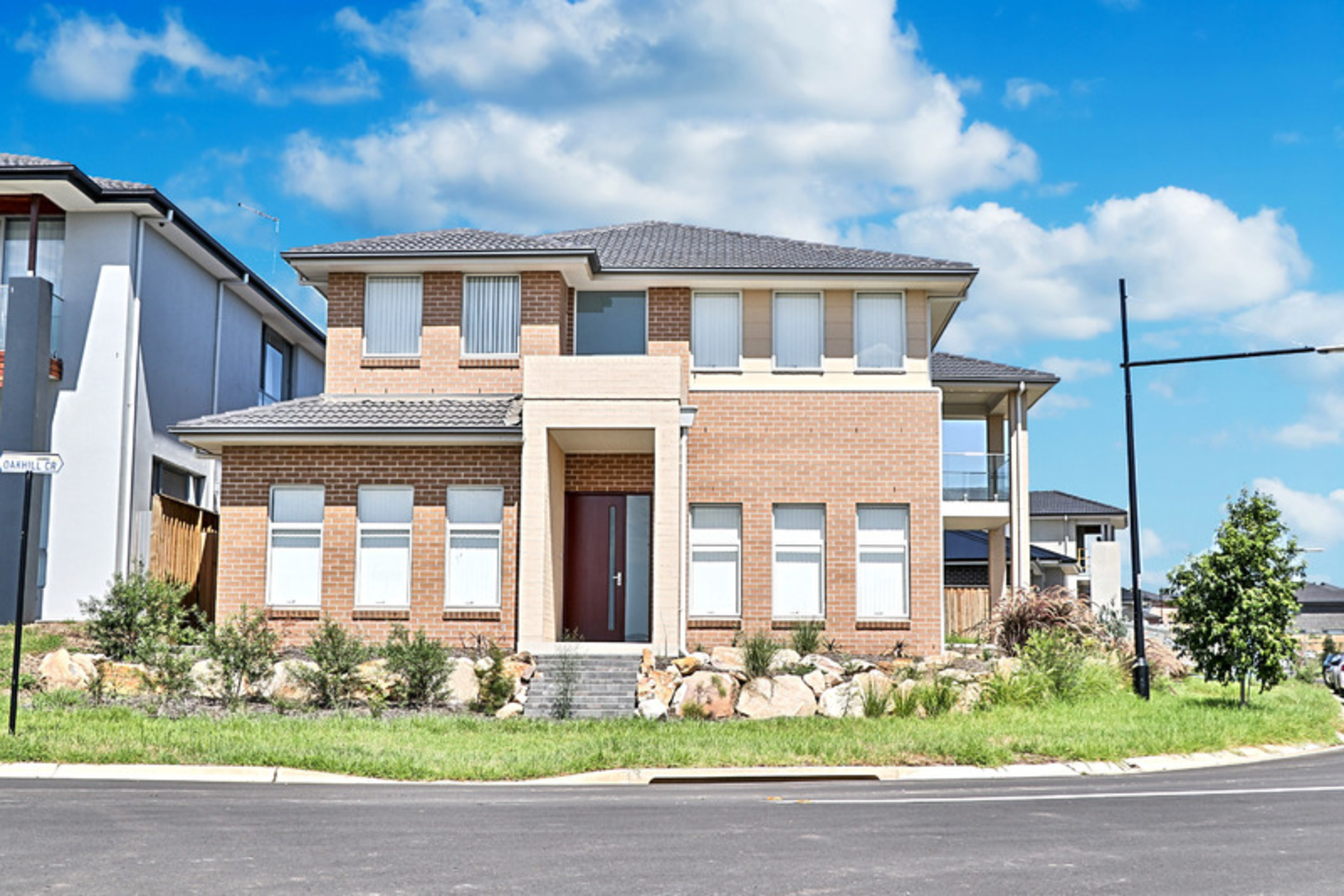 Colebee (Lot 8839) 23 Oakhill Crescent | Stonecutters Ridge