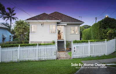 -Sold- Motivated seller, price reduced on Wooloowin home