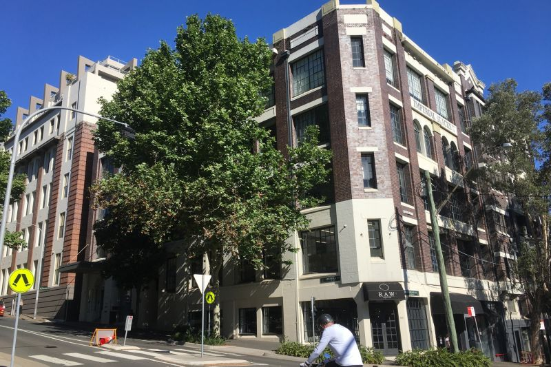 Level 1, 91 Campbell Street, Surry Hills