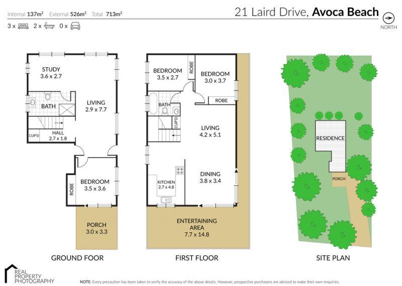 21 Laird Drive Avoca Beach 2251