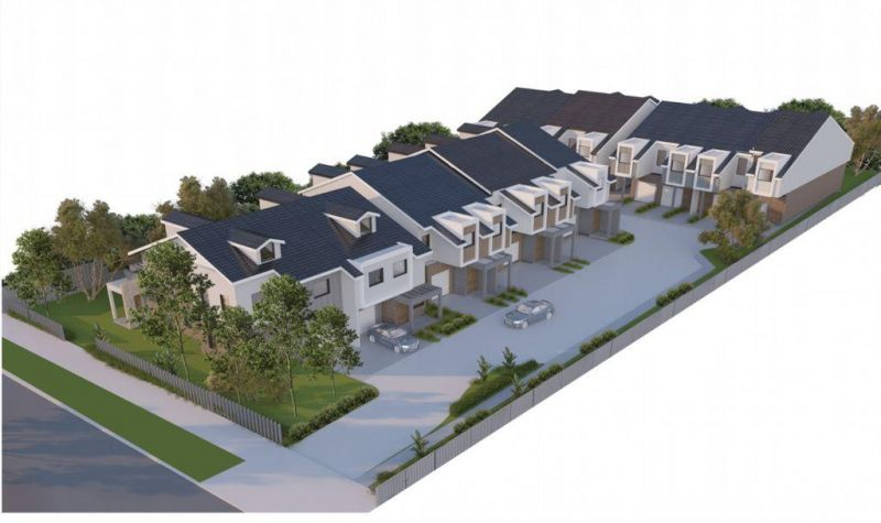 Top Tier Townhouses in the heart of Schofields !!