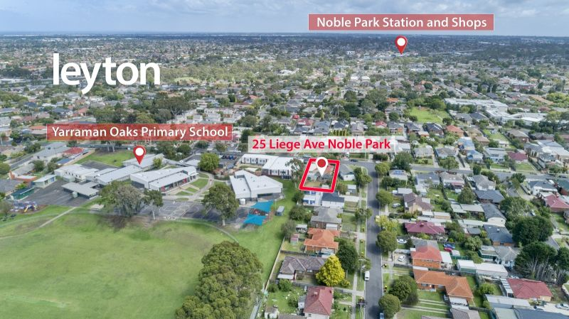 25 Liege Avenue, Noble Park
