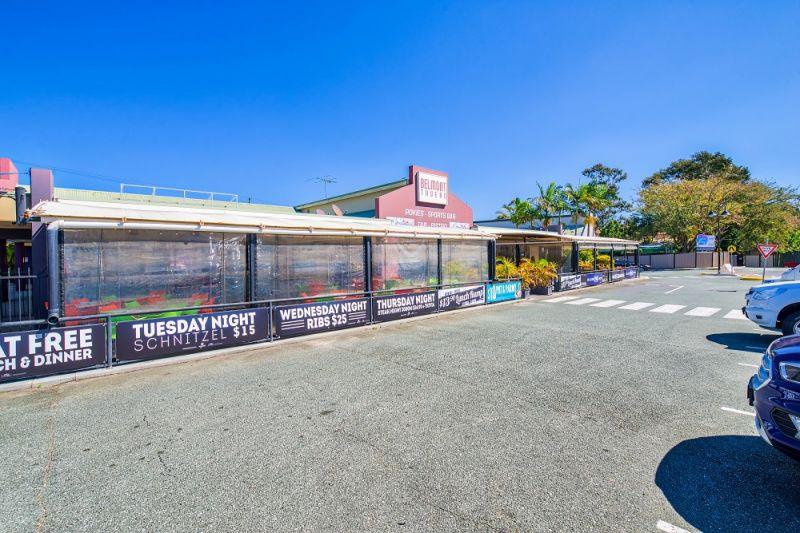 Food & Beverage Opportunity - Belmont Road Shopping Village