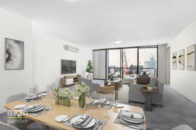 Victoria Tower: Family-Sized Luxury, Surprising Space, Timeless Detail