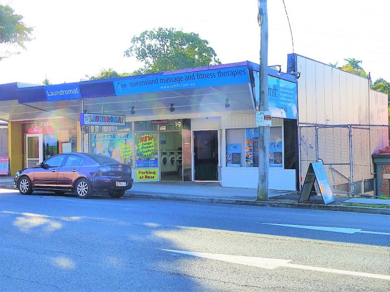 High Exposure Norman Park Retail Opportunity