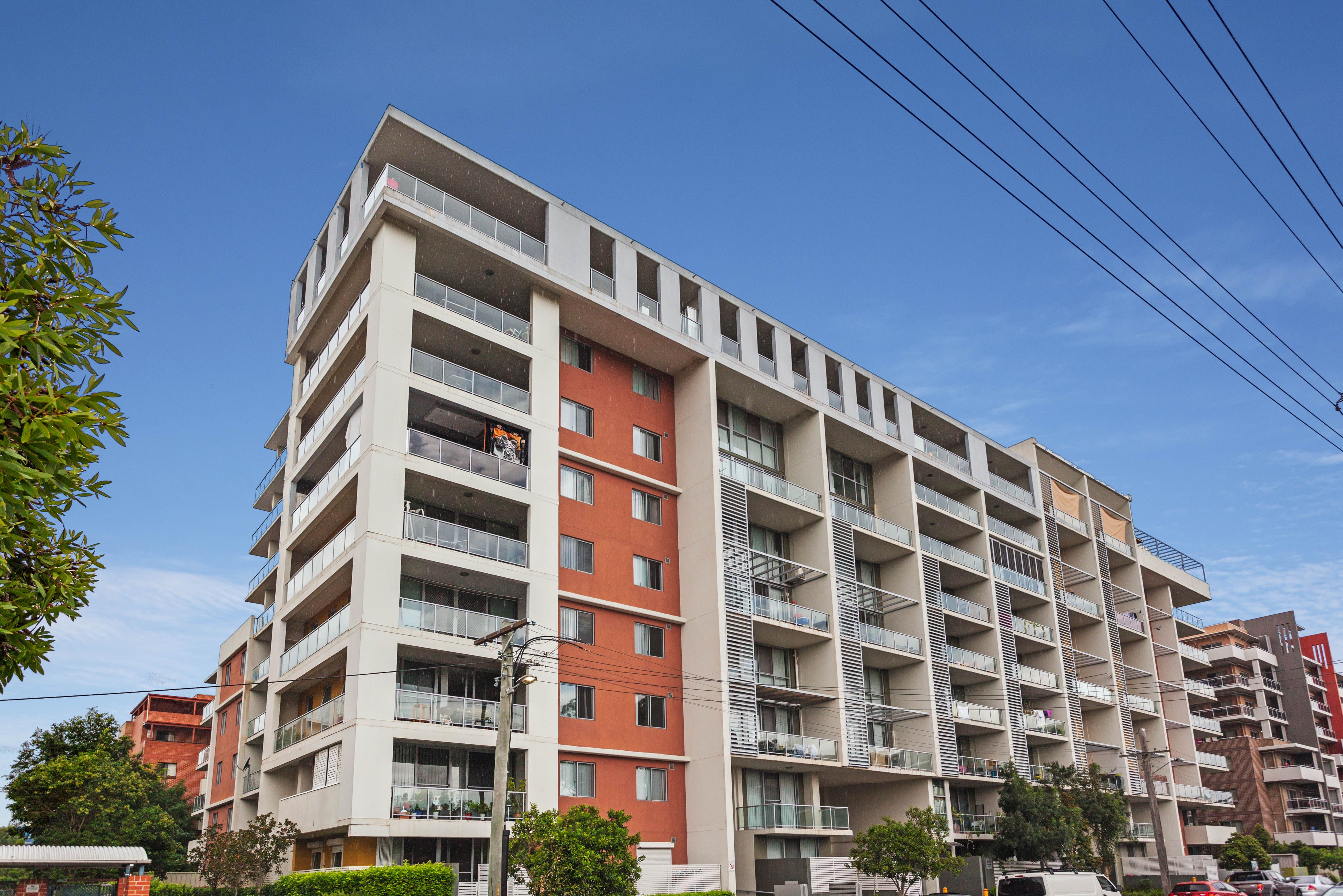 85/10-16 Castlereagh Street, Liverpool NSW 2170