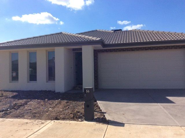 Brand New Three Bedroom Family Home Awaits!