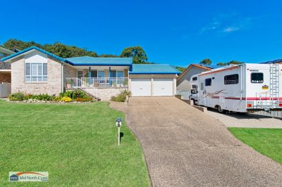 4 Ellerslie Crescent, Laurieton