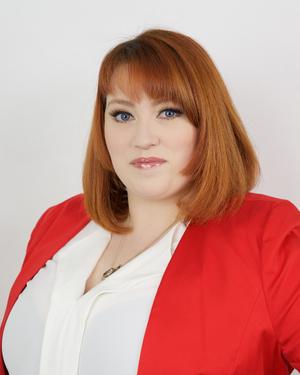 Katie-Marie Bray