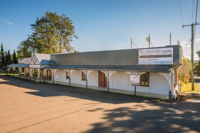 105-328 SQM OFFICES WITH HIGH EXPOSURE | WOOMBYE
