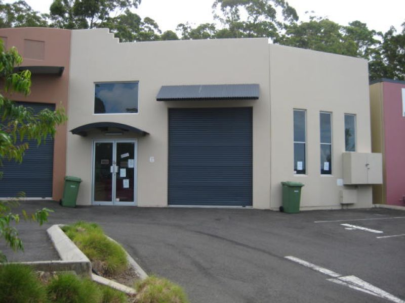 Boutique Investment. National Tenant.